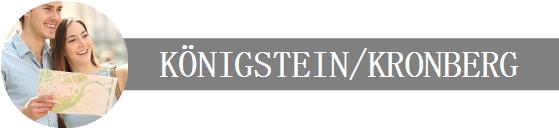 Deine Unternehmen, Dein Urlaub in Königstein-Kronberg Logo